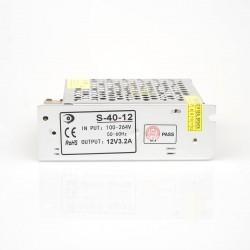 power supply industrial power 12V series 12V3.2A