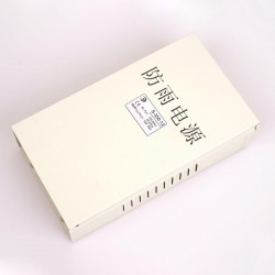 power supply industrial power 12V series 12V29A