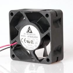 Delta DC  two-wire fan AFB0624SH71P