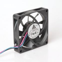 Delta DC  three-wire fan AFB0712LB-F00