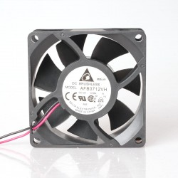 Delta  DC two-wire fan AFB0712VH-A
