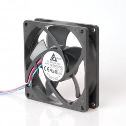 Delta  DC three-wire fan AFB0812HD-AF00