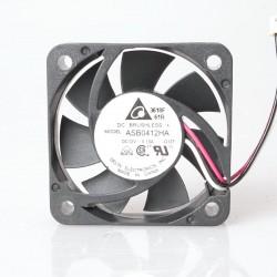 Delta DC three-wire fan ASB0412HA-G127