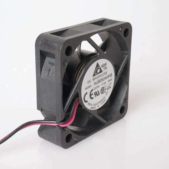Delta DC two-wire fan AUB0524HHB-BV02