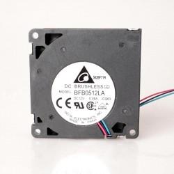 Delta DC three-wire fan BFB0512LA-CQ63