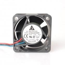 Delta DC three-wire fan EFB0405MD-W310