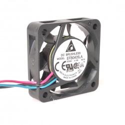 Delta DC three-wire fan EFB040V5LA-B218