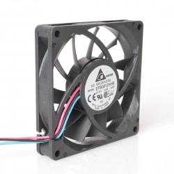 Delta DC three-wire fan EFB0812HHB-D205