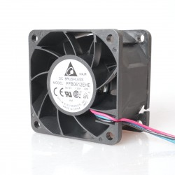 Delta DC three-wire fan FFB0612EHE-R00
