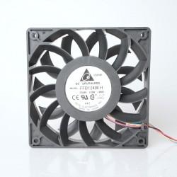 Delta DC four-wire fan FFB1248EH-9B82